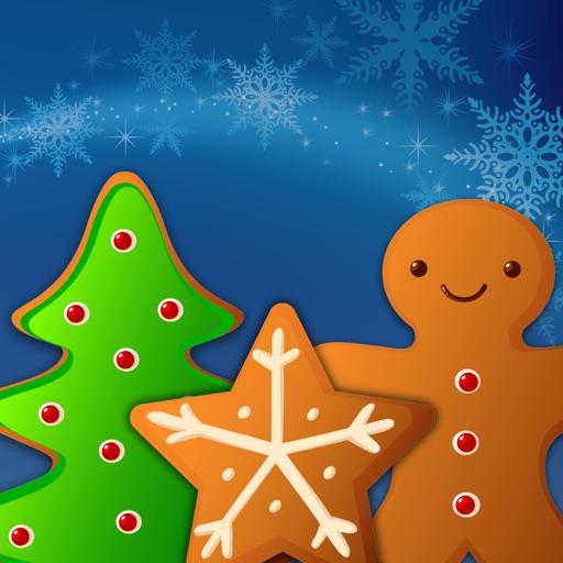 Christmas Cookieland iOS App