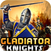 Gladiator Knights ( Horse Rider Race & Fight Game )