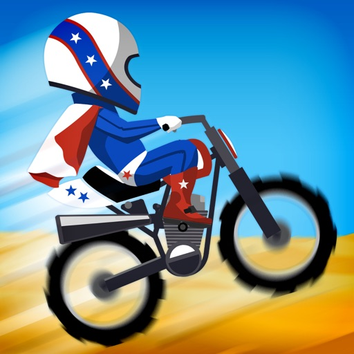 Ace Rider™ - motor bike racing & stunts
