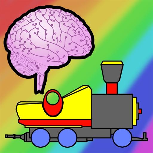 Morphonix™ : Brain Train for iPhone iOS App