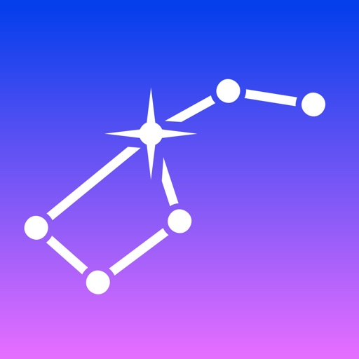 Star Walk™ HD - Guide to the Night Sky Map