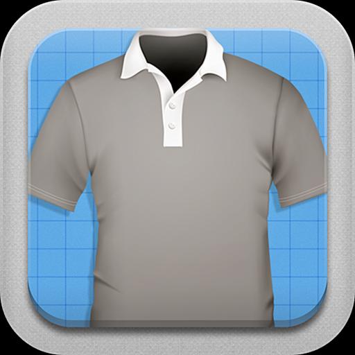 T 恤设计 FashionLab Studio For Mac