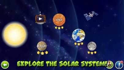 download Angry Birds Space apps 0