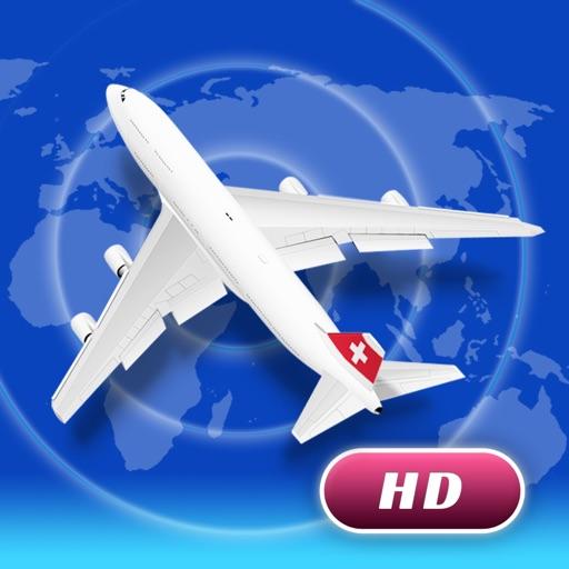机场航班公告板 HD (国际版)