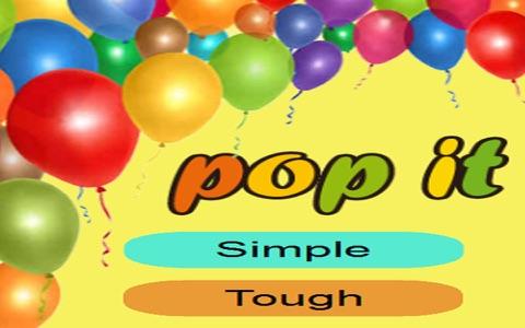 Balloon Popping Free screenshot 4