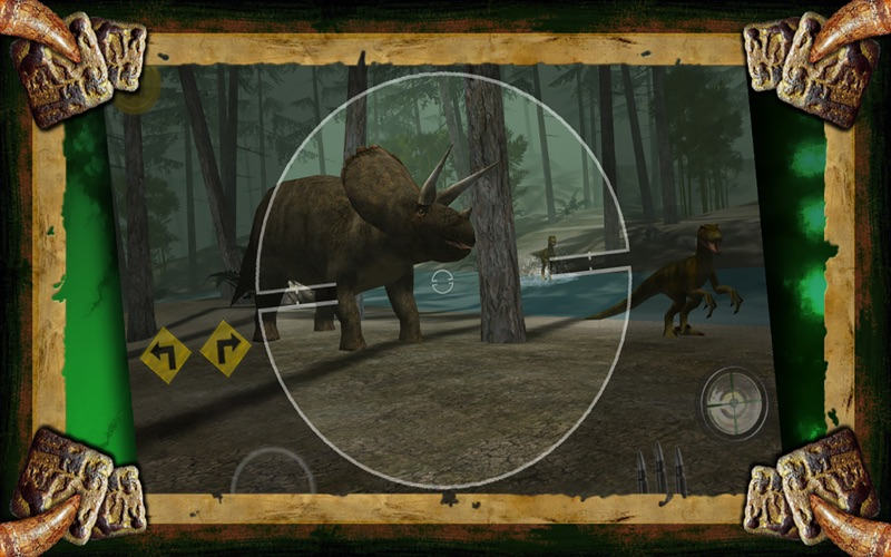 Dinosaur Safari Screenshot