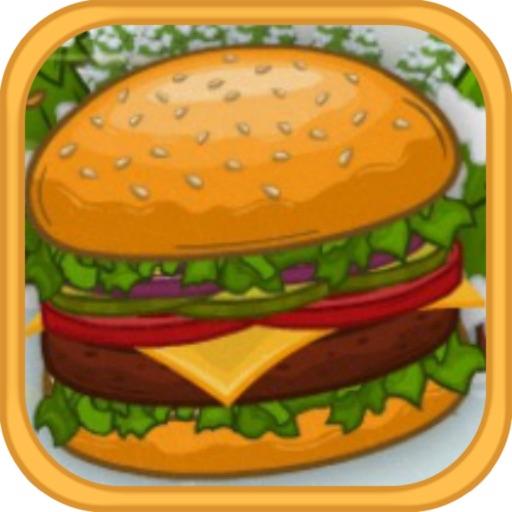 Mad Burger 2-Will Play iOS App