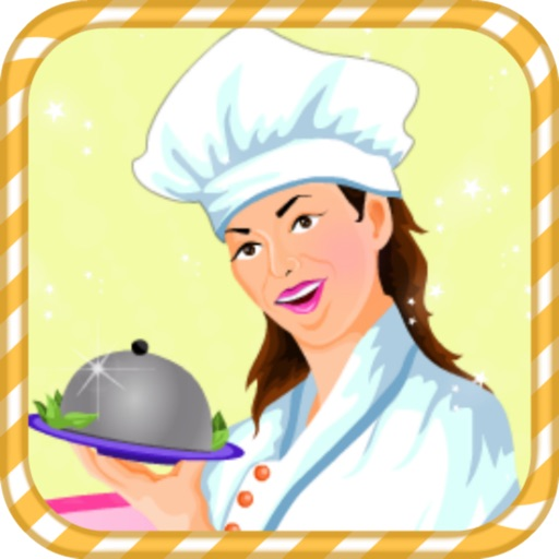 Didi  House  Cooking iOS App