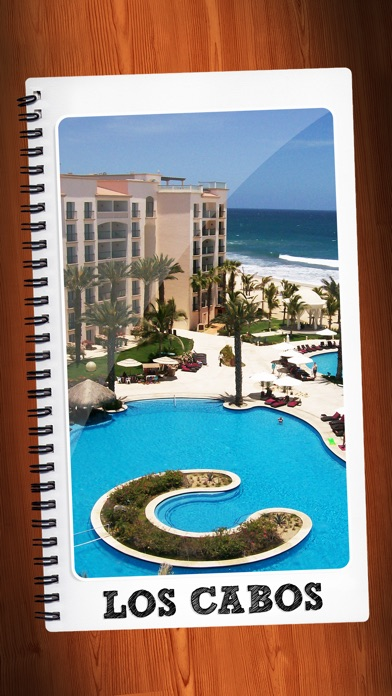 Los Cabos Travel Guide screenshot one