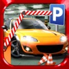 Multi Level Car Parking Simulator Game — Real Life Driving Test Run Sim Racing Games