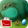 Dino | Animals | Ages 0-6 | Kids Stories By Appslack -  Interactive Childrens Reading Books