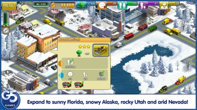 download Virtual City 2: Paradise Resort appstore review