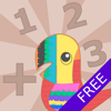 iBrainy Fun Mathematics Addict Education FREE - Trizzy's 2nd and 3rd Grade School Wiz Student Everyday Basic Math Number Solver, Mind Practice and Learning Games for Kids with Freaking Simple Answers