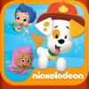 Nickelodeon - Bubble Puppy:  Play and Learn  artwork