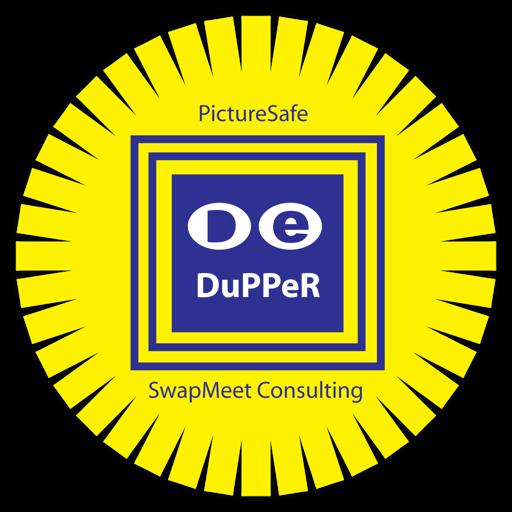PictureSafe DeDuPPeR For Mac