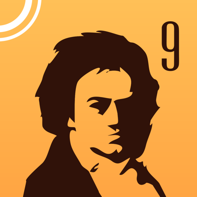 Beethoven's 9th Symphony for iPhone app review: listen and watch