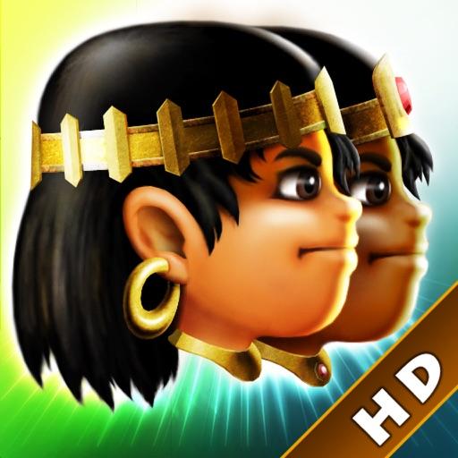 巴比伦双子历险记:Babylonian Twins HD Premium【解谜动作】