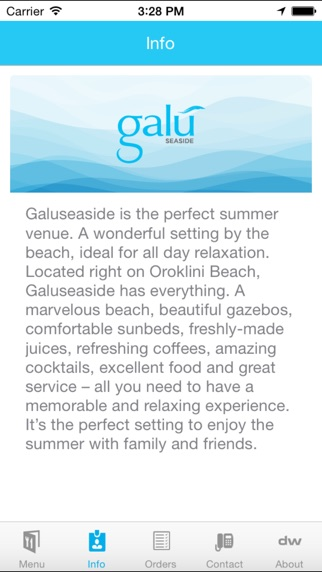 download Galu Seaside apps 0