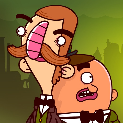 Bertram Fiddle: Episode 1: A Dreadly Business