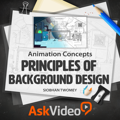 Principles of Background Design