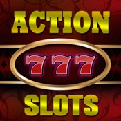 Action Slots Casino - Multi-Level Multi-Player Progressive Machines