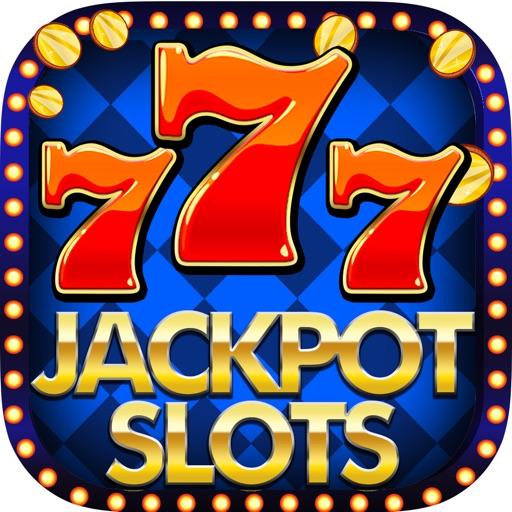 A Abu Dhabi 777 Jackpot Slots Games iOS App