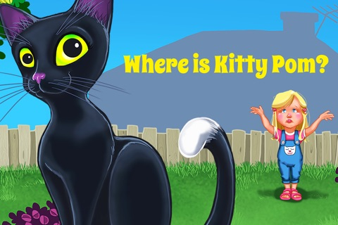 Kitty Pom screenshot 1
