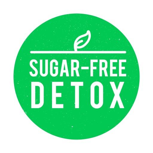 7 Day Sugar-Free Detox iOS App
