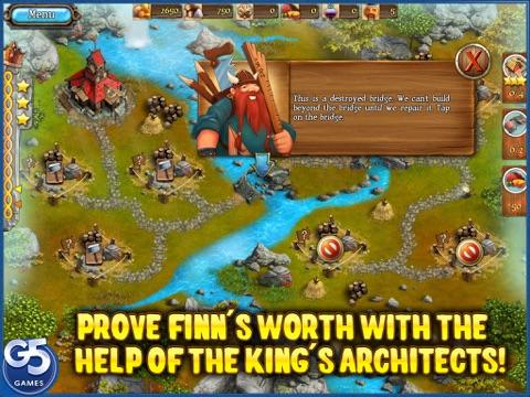 Screenshot #5 for Kingdom Tales 2 HD (Full)
