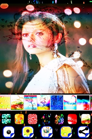 Photo Editor Elements FX screenshot 3