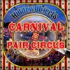 Hidden Objects - Carnival & Fair Circus Amusement Parks & Object Time Puzzle Free Photo Game