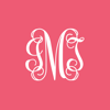 Monogram It! - Custom Wallpapers and Backgrounds Icon