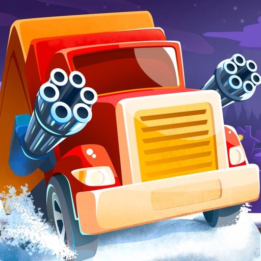 Snow Village Truck iOS App