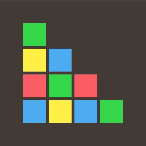 Forcos — Difficult Fast-Paced Puzzle Game For Two Players iOS App