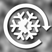 NOAA Snow Forecast - Accurate Winter Weather, Chance of Snowfall & Snowday Prediction icon