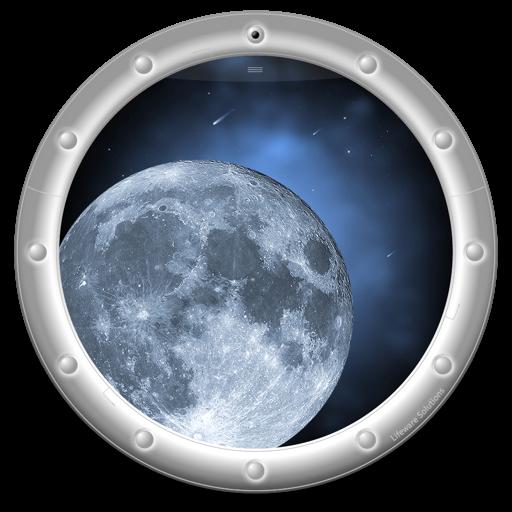 高清豪华月亮 Deluxe Moon HD