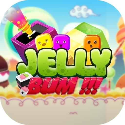 Jelly Bum iOS App