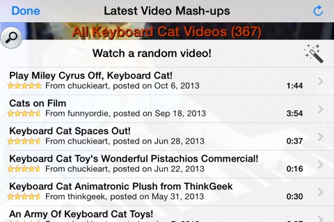 Play Him Off, Keyboard Cat! screenshot 2