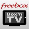 Box'n TV - Freebox TV Multiposte de Free (multi télé HD Free en direct et gratuit)