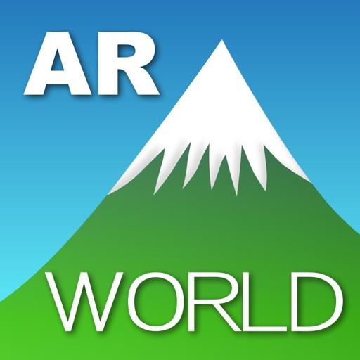 AR Peaks of the World