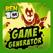 Ben 10 Game Generator