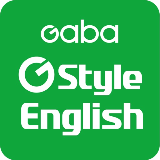 Gaba G Style English