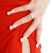 美甲设计2015:法国美甲,季节,颜色混纺,婚礼,摘要,有色压克力,涂料和波兰,喷刷人体艺术