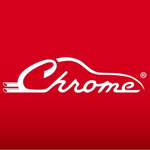 ANPAC® CHROME® iOS App