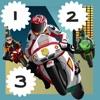 123 Counting Pazzo Motore Bikes For Kids