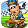 Hugo Troll Race HD