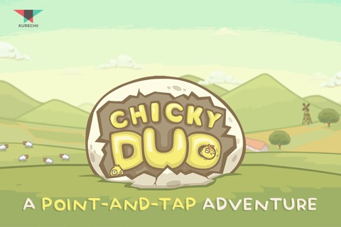 Chicky Duo screenshot 1