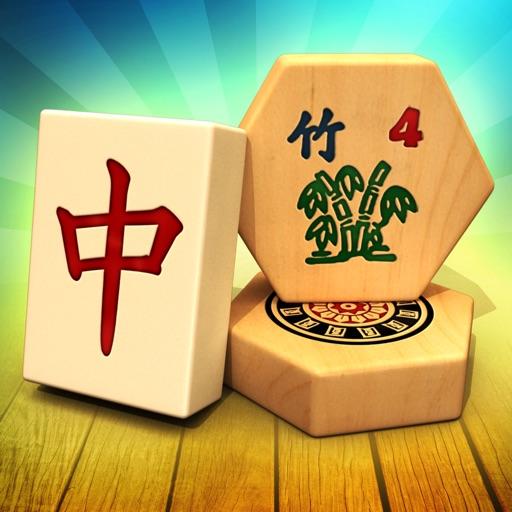 Hex Mahjong 3D