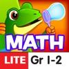 Bubble Pop Math Challenge Gr. 1-2 Lite