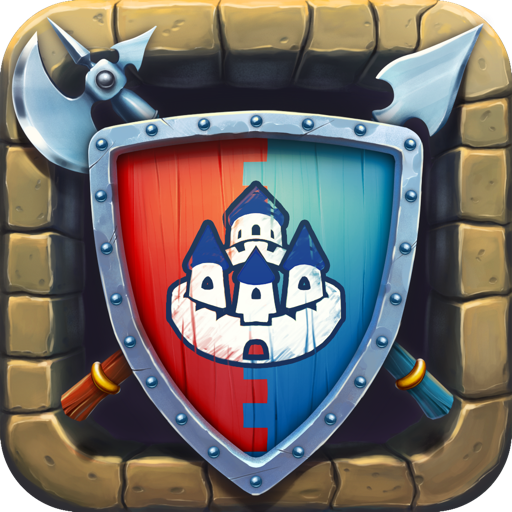 中世纪塔防 Medieval Defenders   For Mac